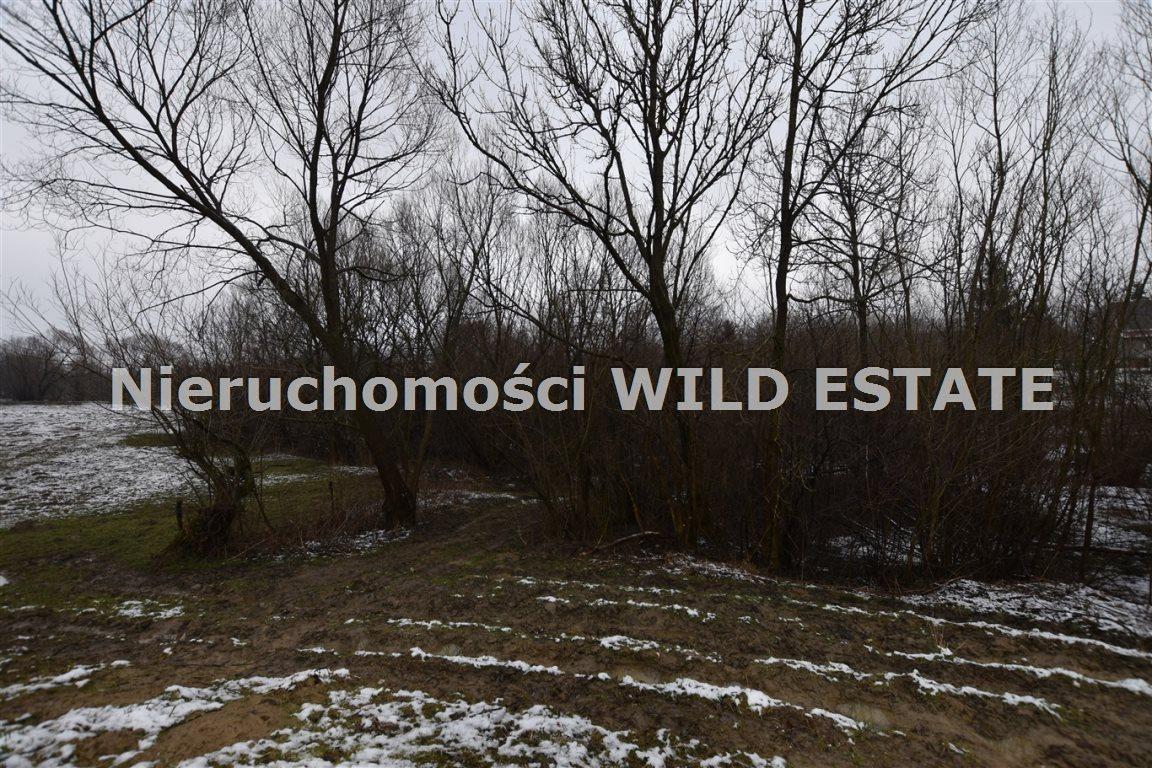 Działka rolna na sprzedaż Olszanica, Paszowa  5376m2 Foto 8
