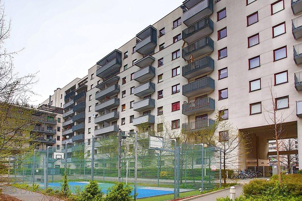 Mieszkanie dwupokojowe na sprzedaż Warszawa, Ursynów, al. Komisji Edukacji Narodowej  47m2 Foto 1