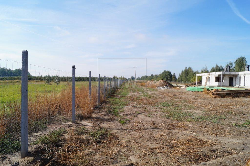 Działka rolna na sprzedaż Kobylin  3200m2 Foto 3