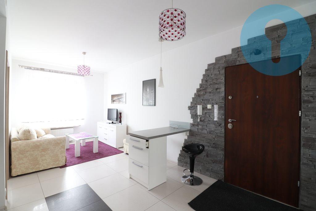 Mieszkanie trzypokojowe na wynajem Kielce, Os. Słoneczne Wzgórze, Gabrieli Zapolskiej  53m2 Foto 8