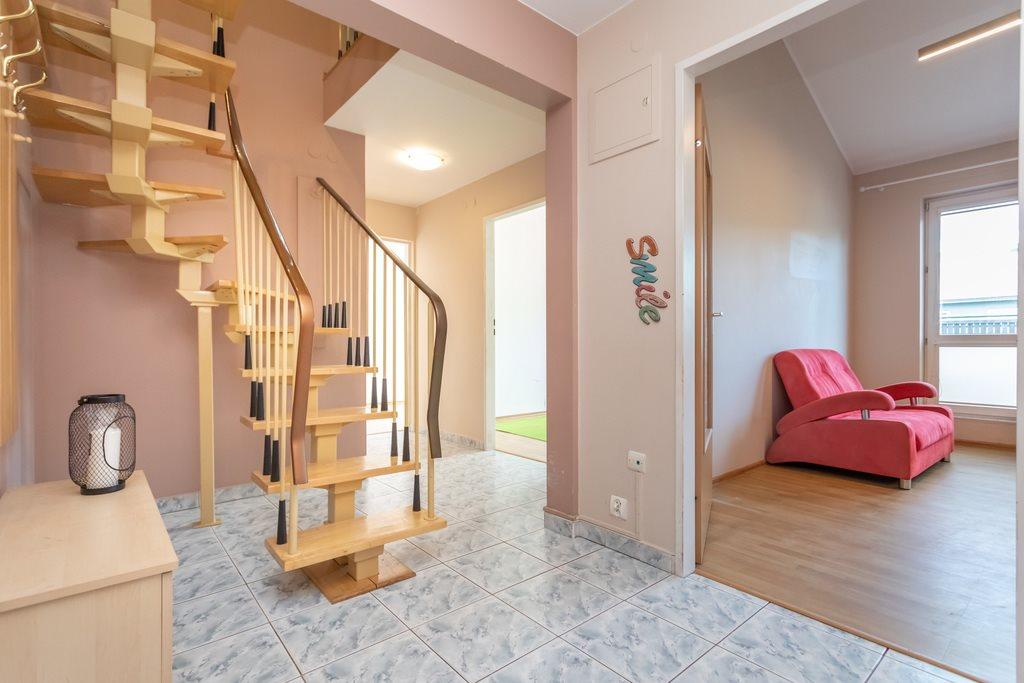 Mieszkanie czteropokojowe  na sprzedaż Warszawa, Bielany, Heroldów  75m2 Foto 1