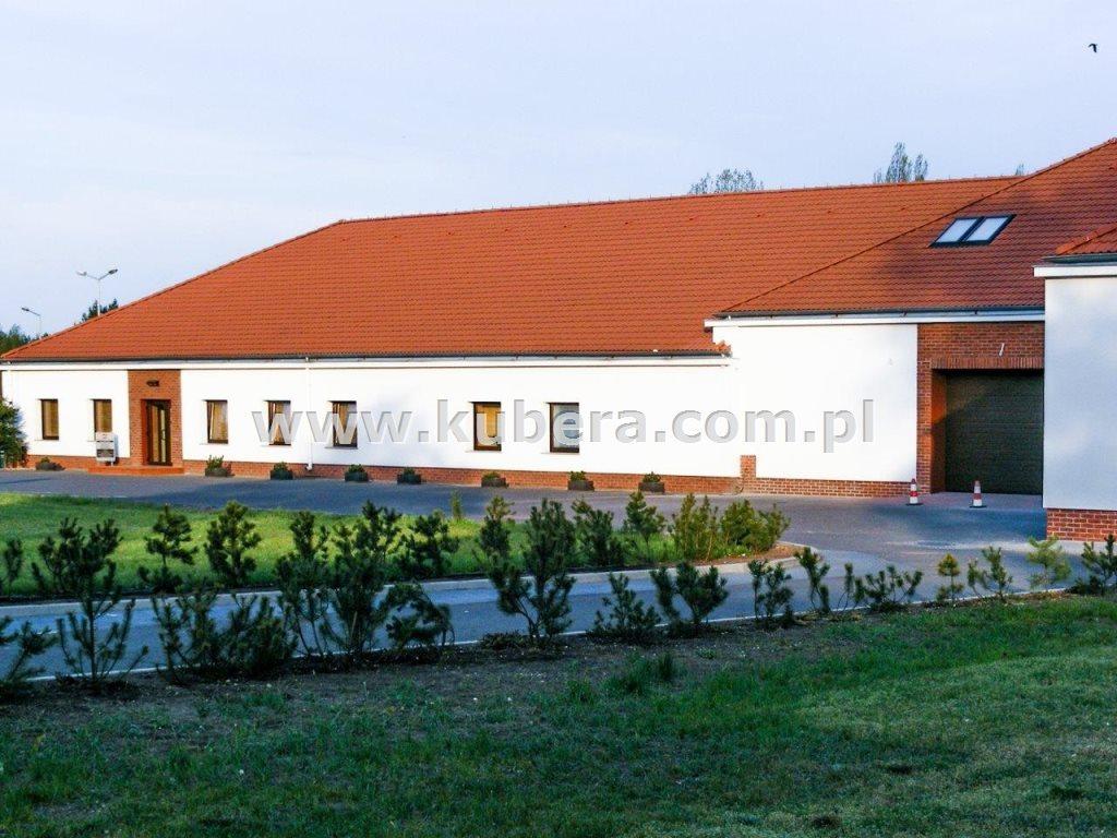 Lokal użytkowy na sprzedaż Piła, Górne  2949m2 Foto 4