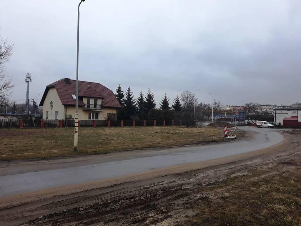 Działka inwestycyjna na sprzedaż Ostrowiec Świętokrzyski, Targowa  45065m2 Foto 9