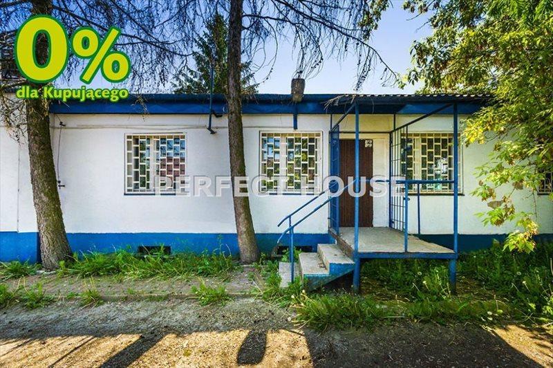 Lokal użytkowy na sprzedaż Ożarów, Wzgórze  349m2 Foto 5