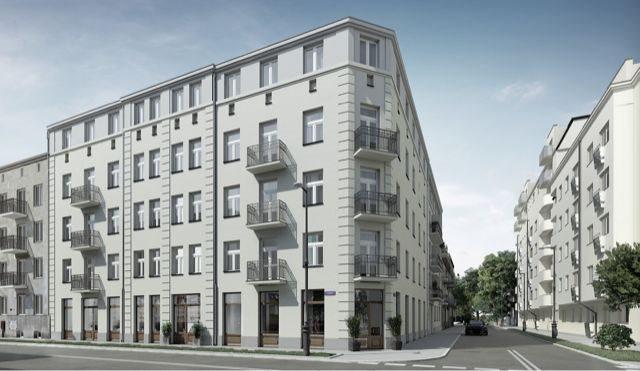 Mieszkanie dwupokojowe na sprzedaż Warszawa, Praga Północ, Zachariasza  44m2 Foto 1