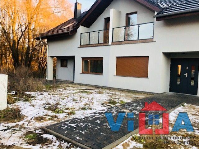 Dom na wynajem Zielona Góra, Racula  125m2 Foto 1
