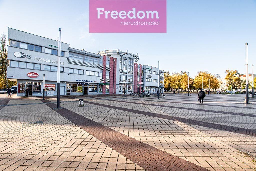Lokal użytkowy na sprzedaż Elbląg, pl. Dworcowy  46m2 Foto 12