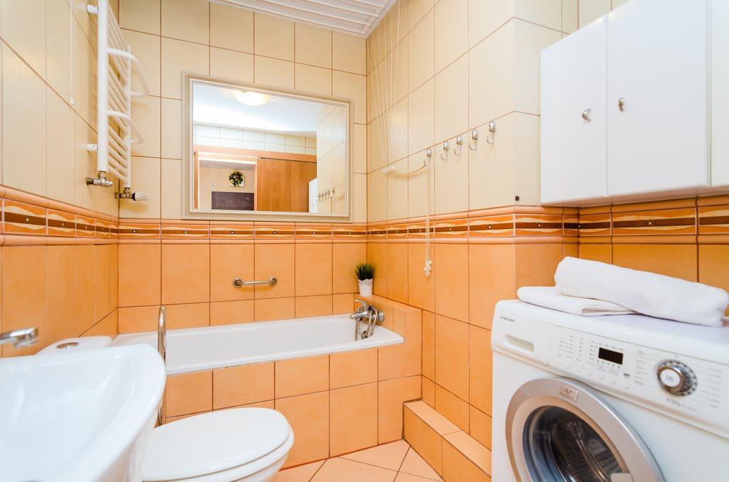 Mieszkanie dwupokojowe na sprzedaż Warszawa, Białołęka, Józefa Mehoffera  33m2 Foto 13