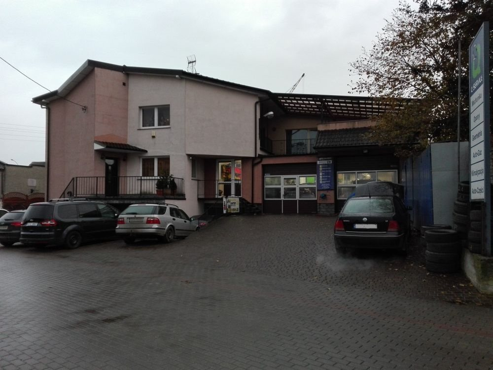 Lokal użytkowy na sprzedaż Tczew, Sikorskiego  611m2 Foto 5