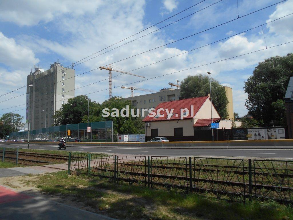Działka inwestycyjna na sprzedaż Kraków, Łagiewniki-Borek Fałęcki, Łagiewniki, Zakopiańska  1515m2 Foto 1