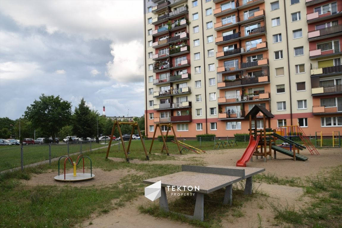 Mieszkanie trzypokojowe na sprzedaż Wejherowo, Wejherowo-Nanice, Jana Kochanowskiego  61m2 Foto 11