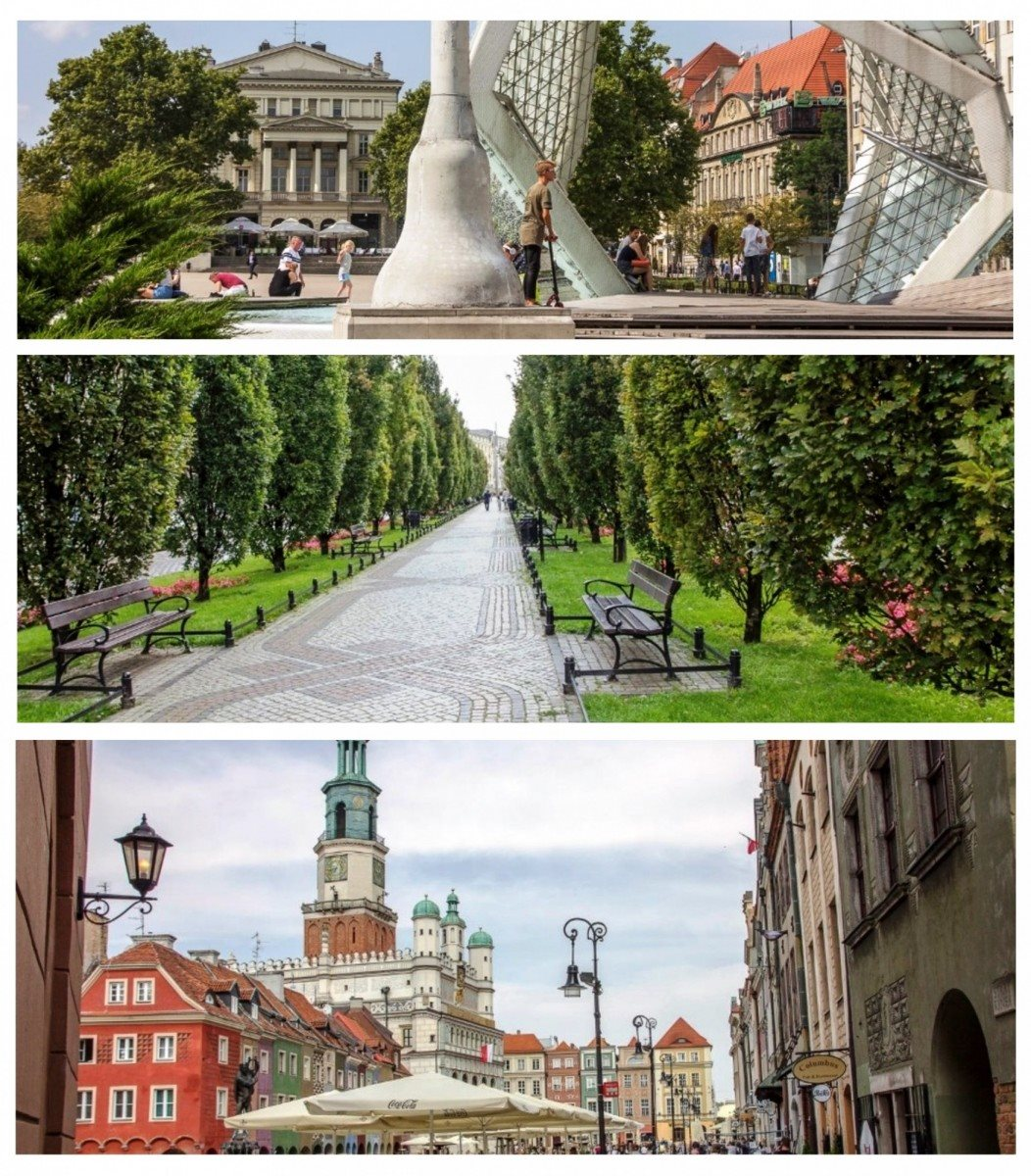 Lokal użytkowy na wynajem Poznań, Centrum, Półwiejska  22m2 Foto 11