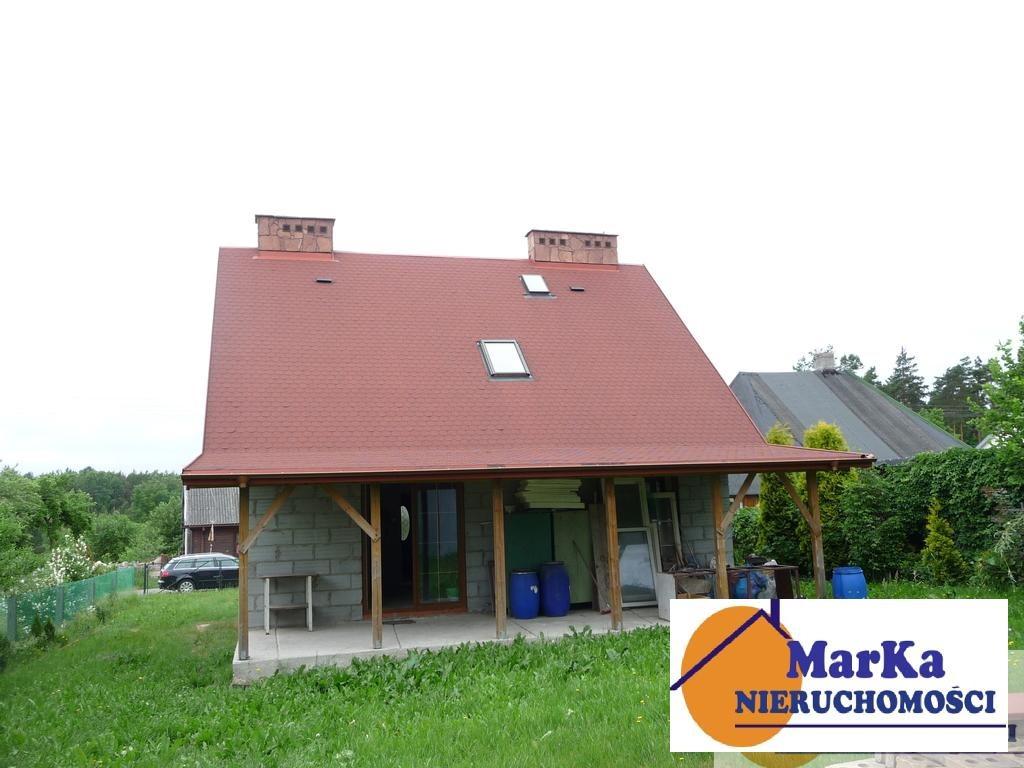 Dom na sprzedaż Janów  100m2 Foto 6
