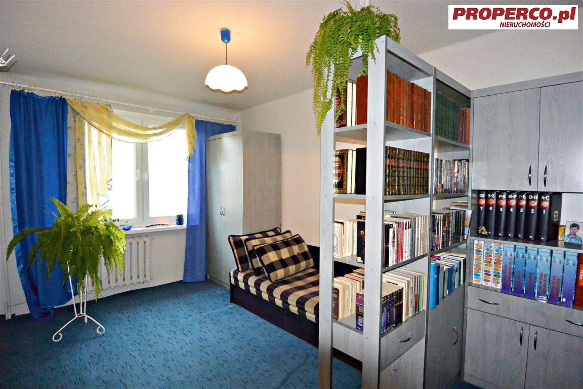 Mieszkanie trzypokojowe na sprzedaż Skarżysko-Kamienna, Rejowska  57m2 Foto 3