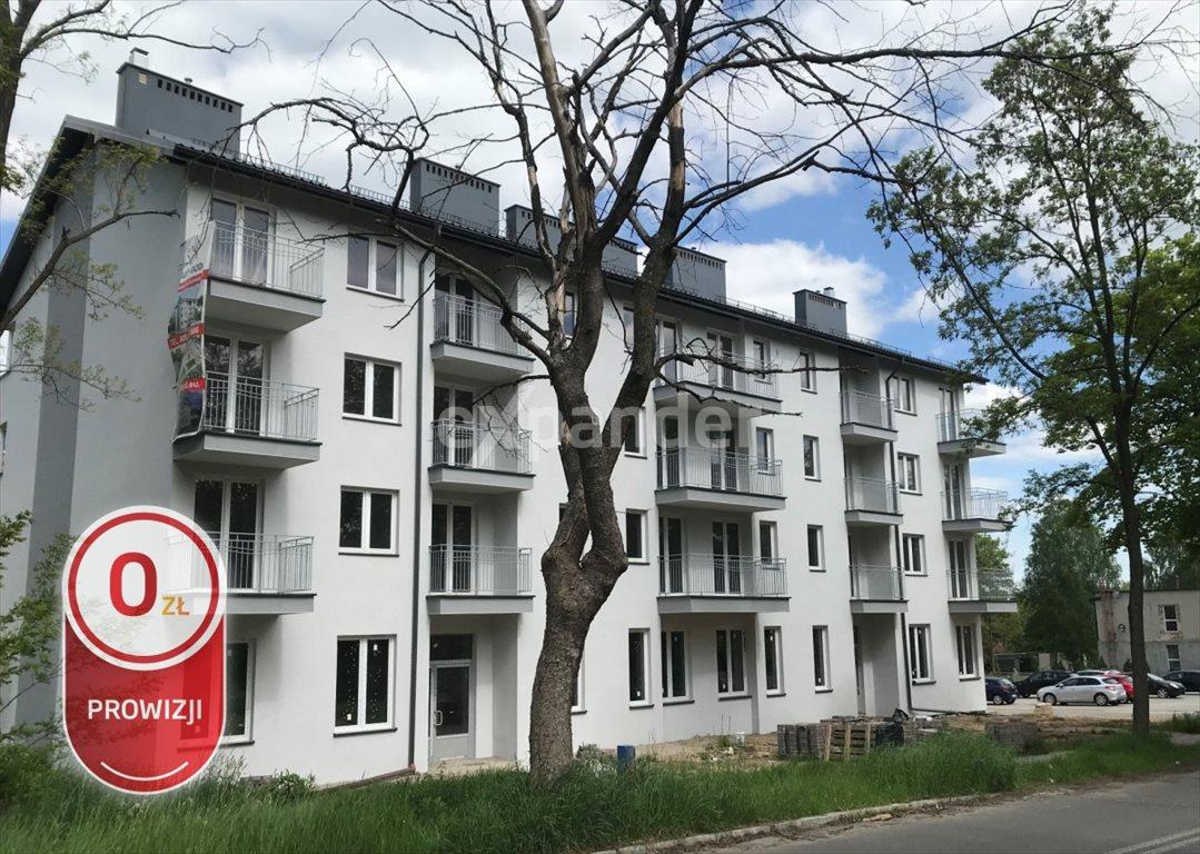 Mieszkanie dwupokojowe na sprzedaż Jaworzno, Ludwika Solskiego  43m2 Foto 3