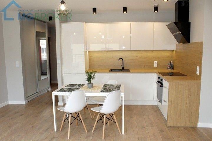 Mieszkanie dwupokojowe na sprzedaż Katowice, Piotrowice, Tunelowa  55m2 Foto 1