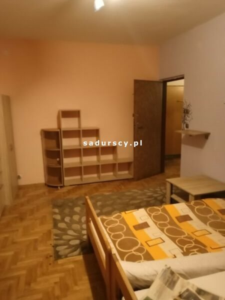 Mieszkanie trzypokojowe na sprzedaż Kraków, Swoszowice, Alojzego Horaka  84m2 Foto 1