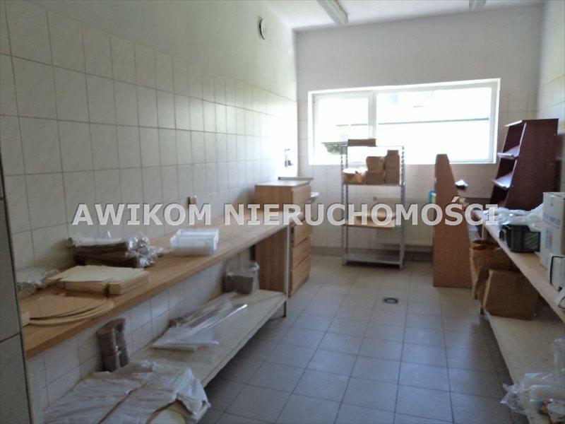 Lokal użytkowy na sprzedaż Grodzisk Mazowiecki, Grodzisk Mazowiecki  900m2 Foto 8