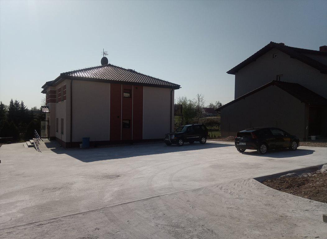 Mieszkanie trzypokojowe na sprzedaż Sobótka, zielona 8  65m2 Foto 13