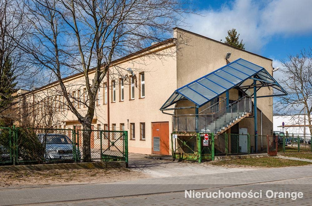 Lokal użytkowy na sprzedaż Gdynia, Witomino, Ul. Bohaterów Getta Warszawskiego 7-9/niska 4  1316m2 Foto 4