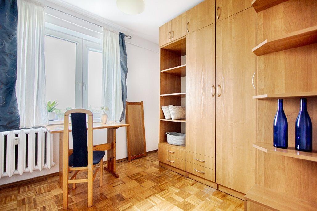 Mieszkanie dwupokojowe na wynajem Białystok, Zielone Wzgórza, Aleja Niepodległości  37m2 Foto 10