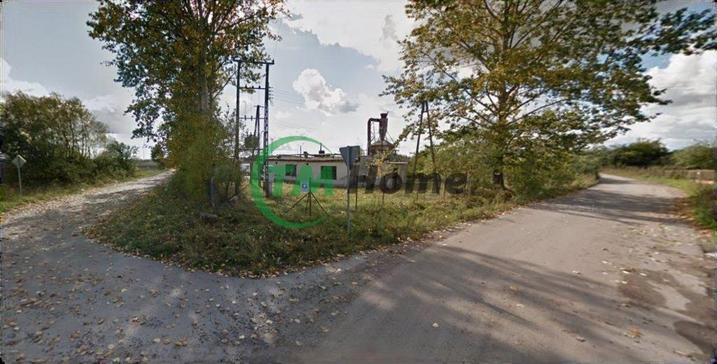 Lokal użytkowy na sprzedaż Pomyje  25700m2 Foto 4