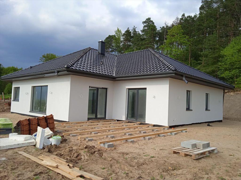 Dom na sprzedaż Grudziądz  130m2 Foto 3