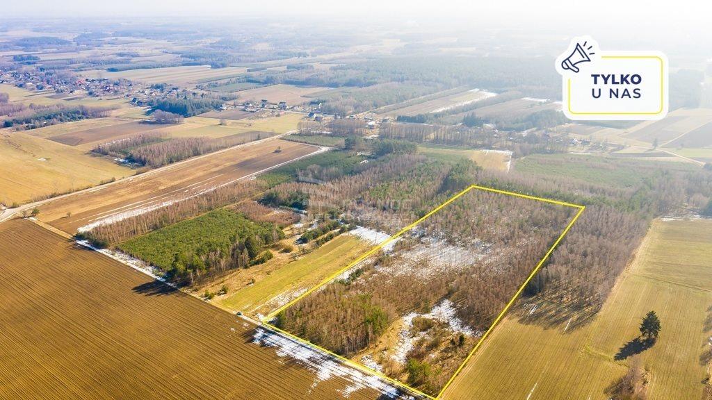 Działka rolna na sprzedaż Siemichocze  45300m2 Foto 1