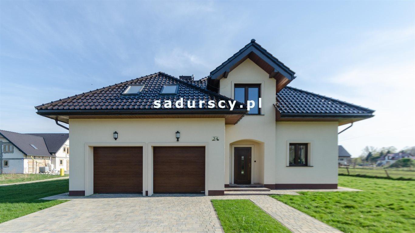 Dom na sprzedaż Zabierzów, Pisary, Pisary, Spacerowa  250m2 Foto 1