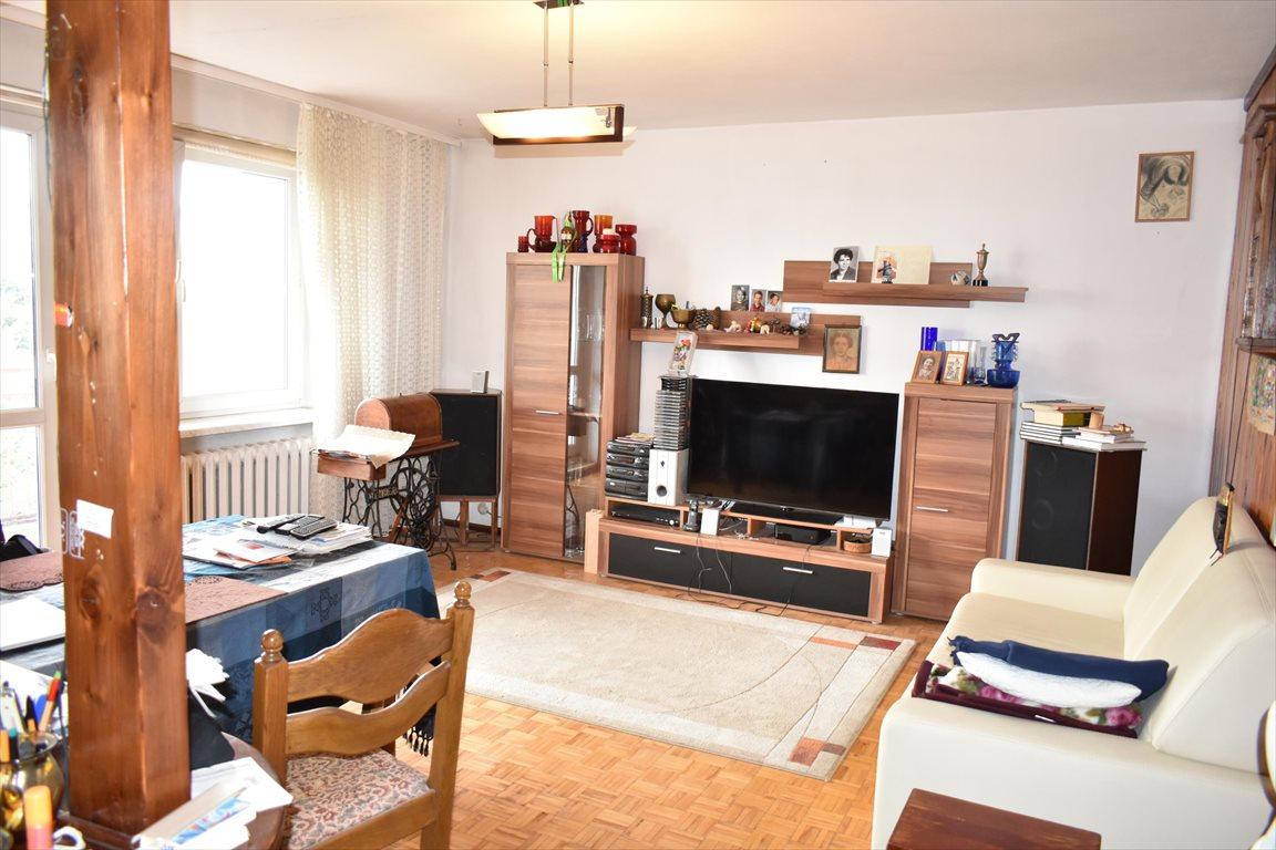 Mieszkanie trzypokojowe na sprzedaż Warszawa, Ursynów, Na Uboczu  63m2 Foto 1