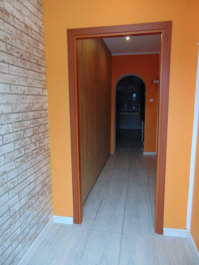 Mieszkanie dwupokojowe na sprzedaż Krzyżanowo  59m2 Foto 9