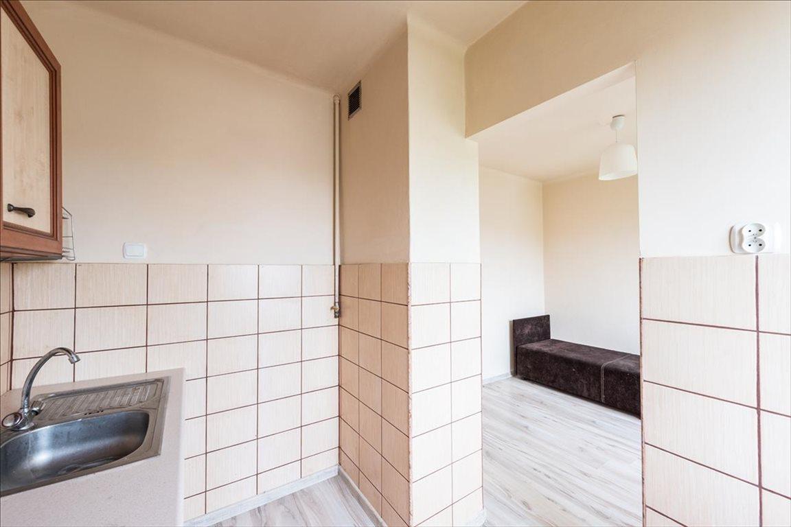 Mieszkanie trzypokojowe na sprzedaż Bielsko-Biała, Bielsko-Biała  47m2 Foto 7