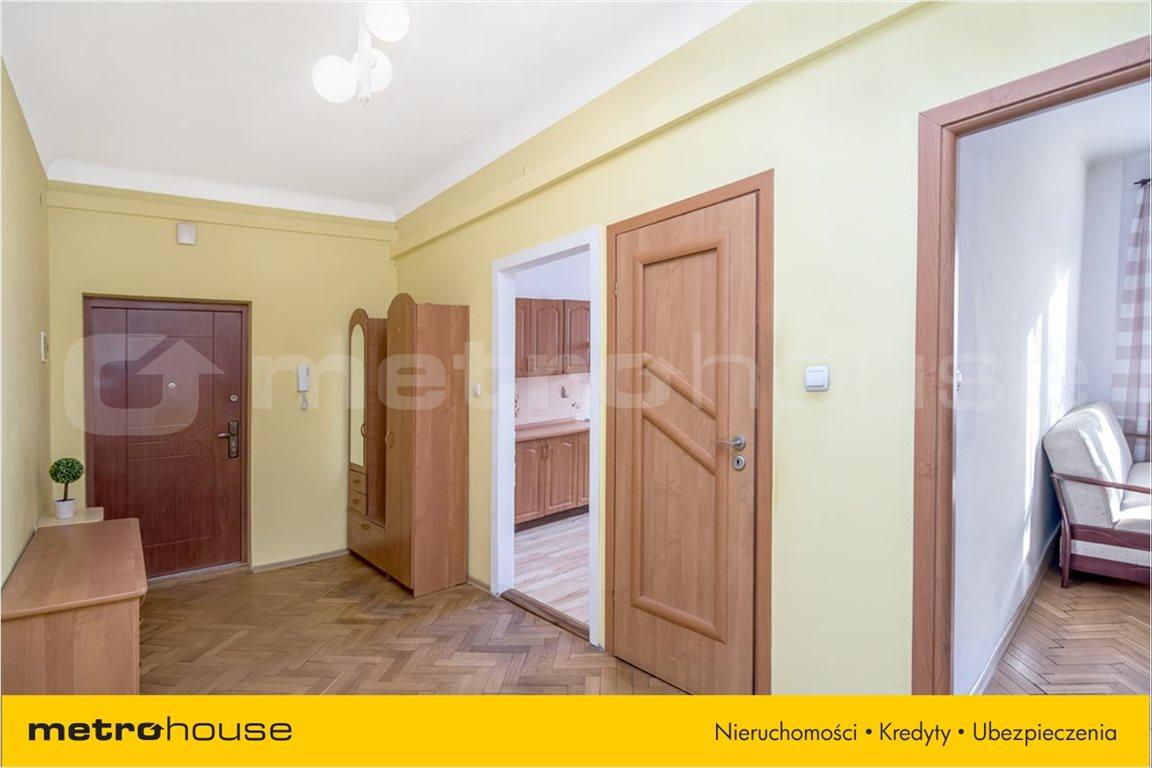 Mieszkanie trzypokojowe na sprzedaż Olsztyn, Centrum  76m2 Foto 7
