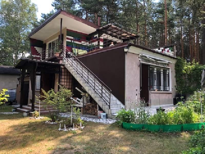 Dom na sprzedaż KAMIENICA POLSKA, ROMANÓW  100m2 Foto 1