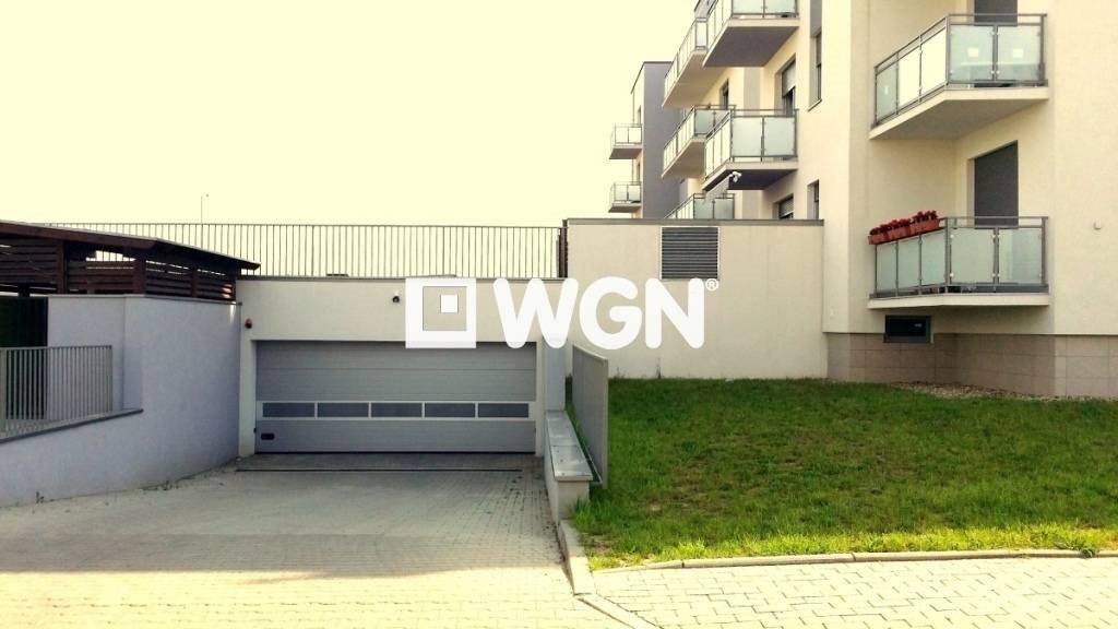 Garaż na wynajem Legnica, Osiedle Sudeckie, Pileckiego  10m2 Foto 2