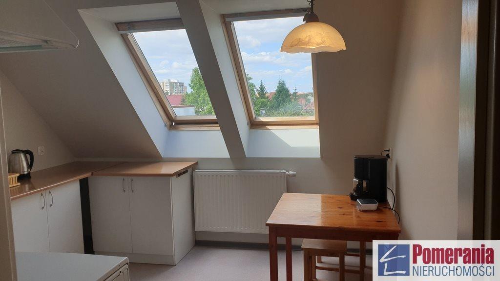Mieszkanie trzypokojowe na sprzedaż Szczecin, Pogodno, Somosierry  54m2 Foto 4