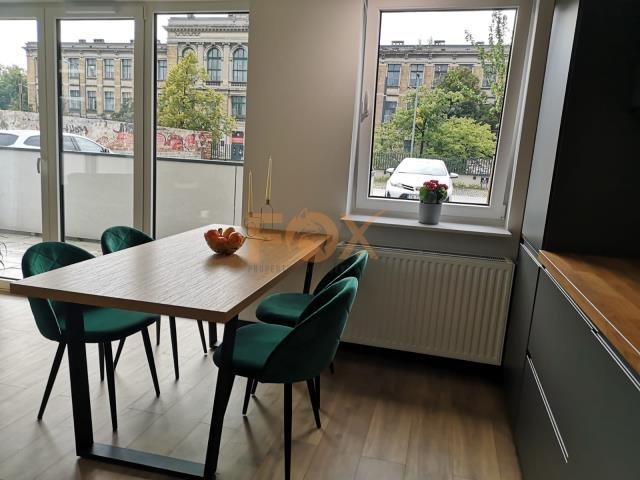 Mieszkanie trzypokojowe na wynajem Łódź, Śródmieście, Śródmieście, Franciszka Żwirki  56m2 Foto 3