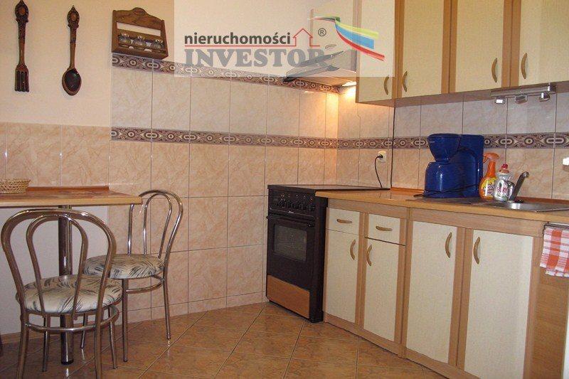 Mieszkanie dwupokojowe na wynajem Opole  34m2 Foto 3