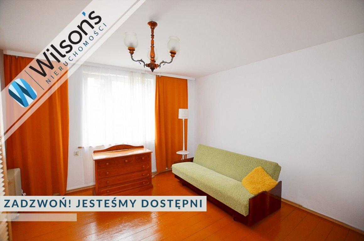 Dom na sprzedaż Łomianki, Centrum  50m2 Foto 1