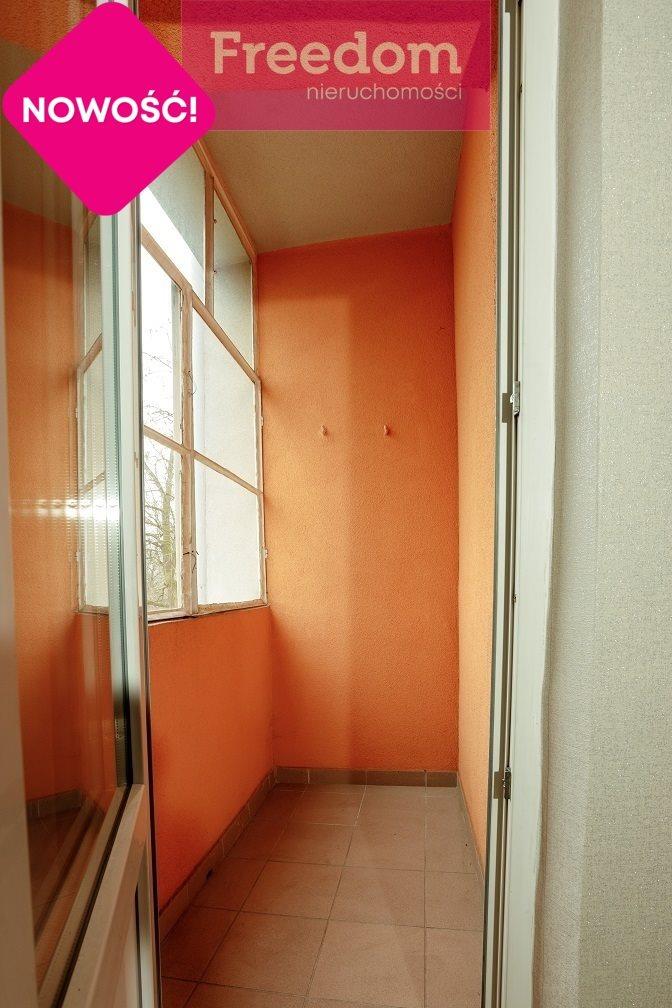 Mieszkanie dwupokojowe na wynajem Częstochowa, Kosmiczna  57m2 Foto 6