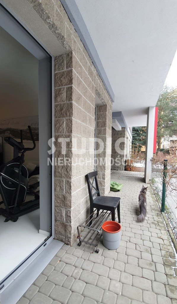 Mieszkanie trzypokojowe na sprzedaż Kraków, Dębniki, Dębniki, Szwedzka  64m2 Foto 4