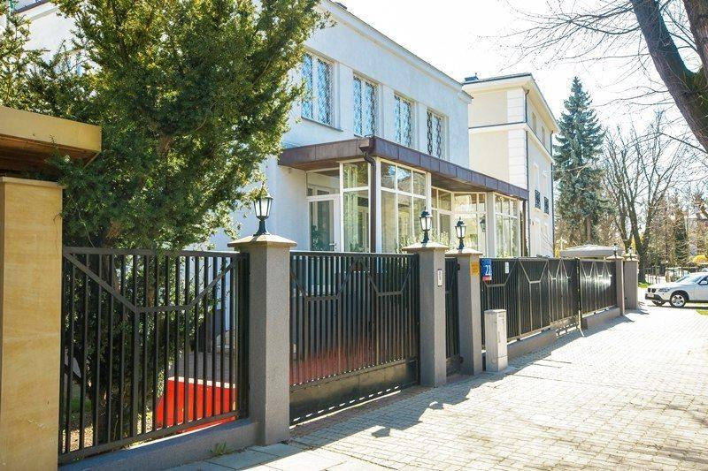 Dom na wynajem Warszawa, Praga-Południe, Katowicka 22  644m2 Foto 5