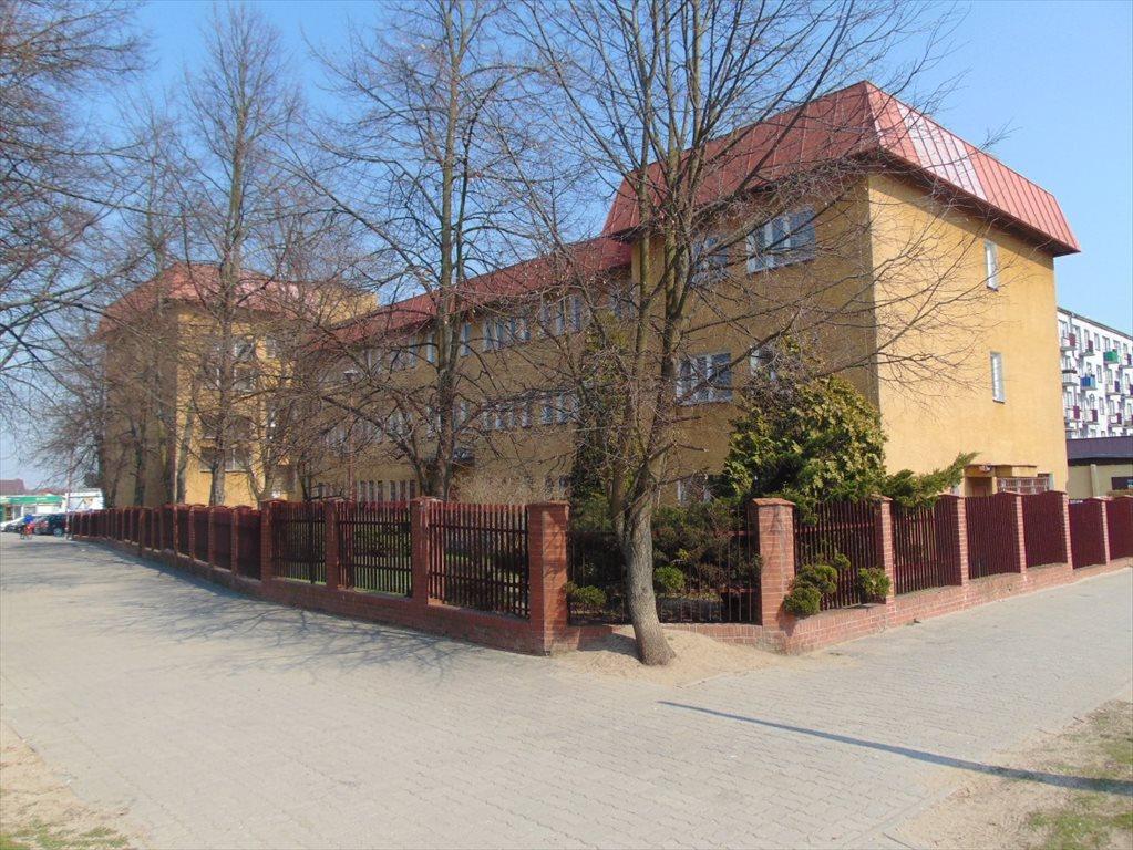 Lokal użytkowy na sprzedaż Ciechanów, Pułtuska  2059m2 Foto 8