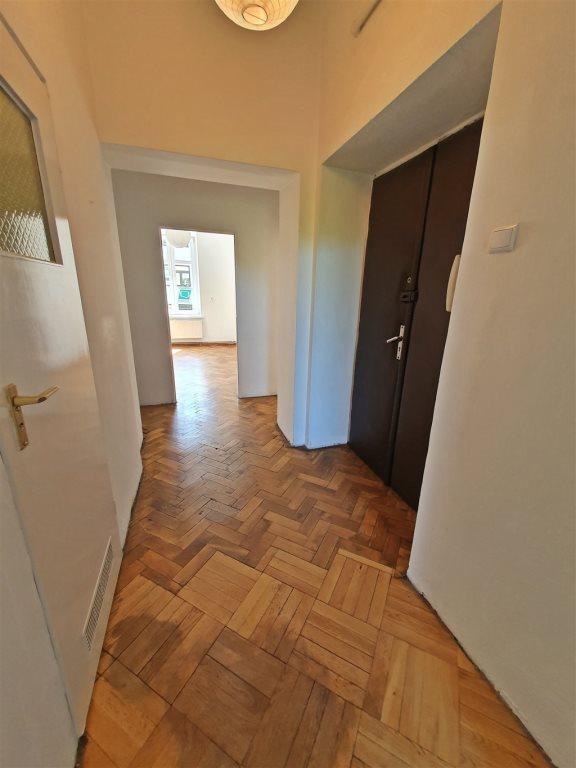Mieszkanie dwupokojowe na wynajem Kielce, Centrum  56m2 Foto 5