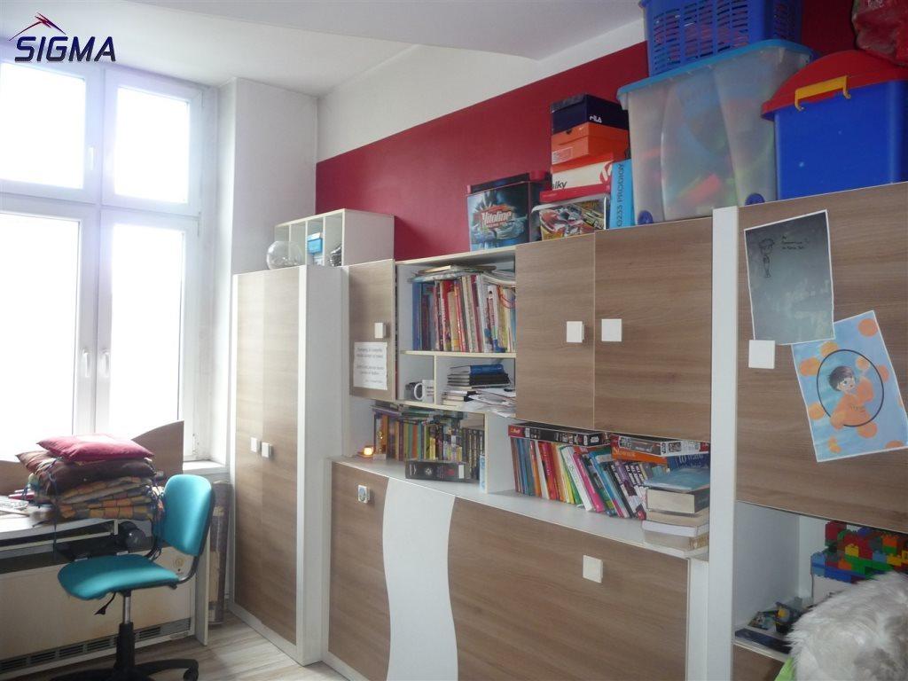 Mieszkanie trzypokojowe na sprzedaż Bytom, Centrum  88m2 Foto 4