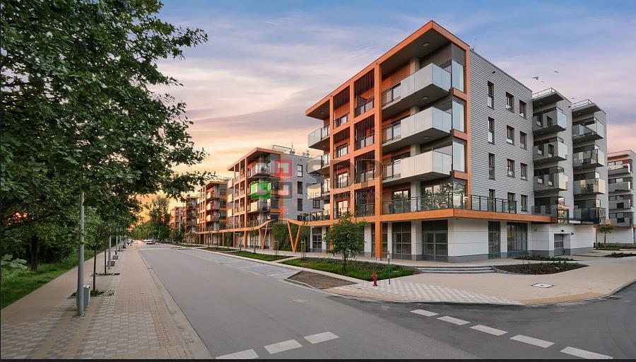 Mieszkanie czteropokojowe  na sprzedaż Wrocław, Psie Pole, Swojczyce, ok. Swojczyckiej  81m2 Foto 4