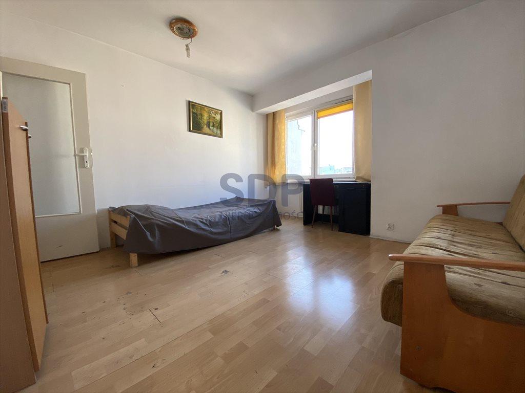 Mieszkanie dwupokojowe na sprzedaż Wrocław, Śródmieście, Ołbin, Żeromskiego Stefana  39m2 Foto 2