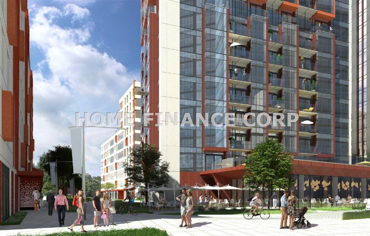 Mieszkanie trzypokojowe na sprzedaż Warszawa, Wola  62m2 Foto 1