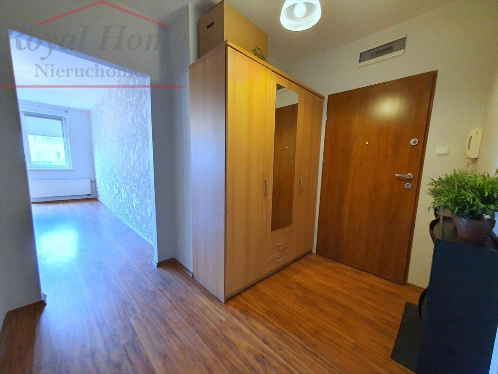 Mieszkanie dwupokojowe na sprzedaż Wrocław, Fabryczna, Żerniki, Rumiankowa  50m2 Foto 9