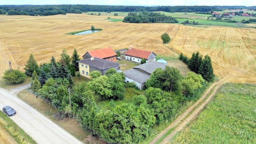 Dom na sprzedaż Czerwony Dwór, Czerwony Dwór  100m2 Foto 4
